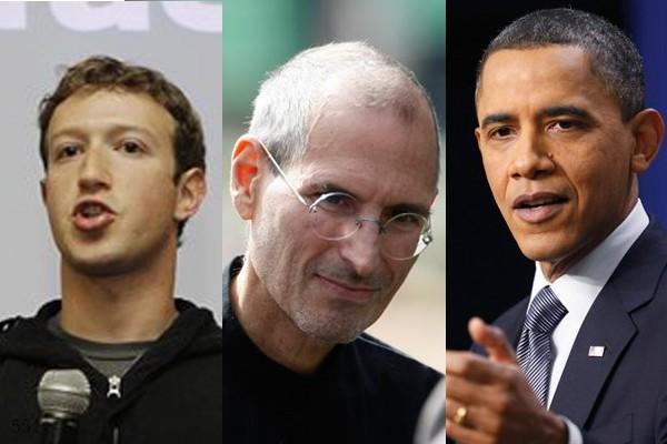 3 clases de líderes según su edad